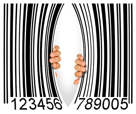 Barcode & Co.