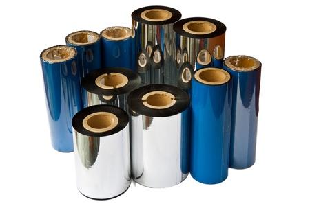 Druckbänder für Thermotransferdrucker